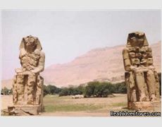 Tour photo of Private full day trip in Luxor.