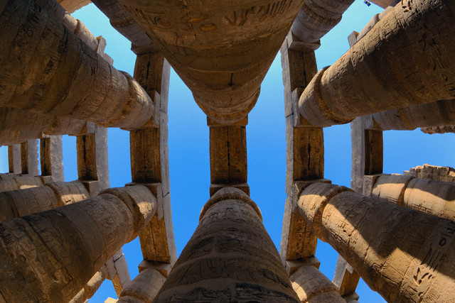 Tour photo of Karnak and Luxor temples