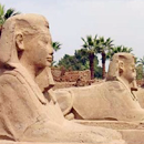 Tour photo of the west bank of luxor