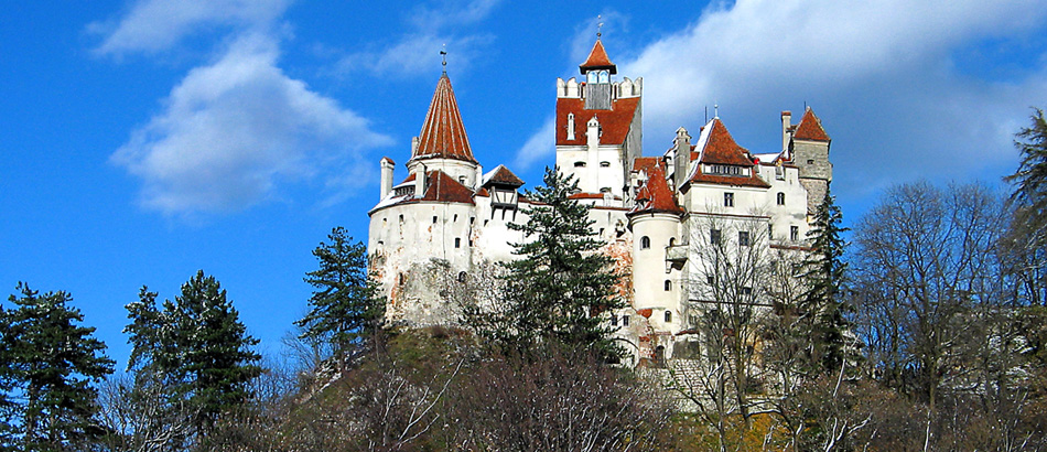 Tour photo of  Castles of Transylvania