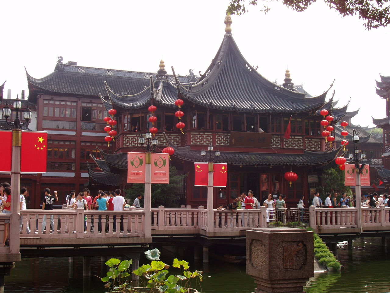 Tour photo of Shanghai Private tour guide Services