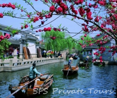 Tour photo of One Day private tour from Shanghai to
