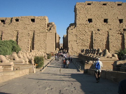 Tour photo of Full-Day Tour of Luxor's East and West Banks