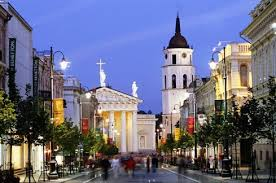 Tour photo of VILNIUS -KERNAVE TOUR