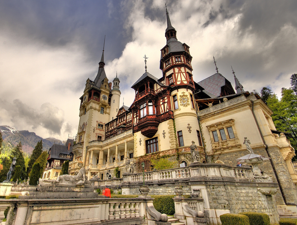 Tour photo of Romania Must See