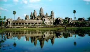 Tour photo of English: Classical Tour (Angkor Area) - 1 day