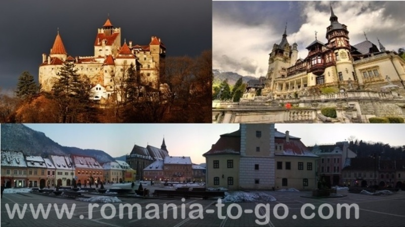 Tour photo of Transylvania in 1 day