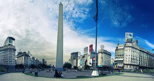 Tour photo of Buenos Aires sightseen 4 hours