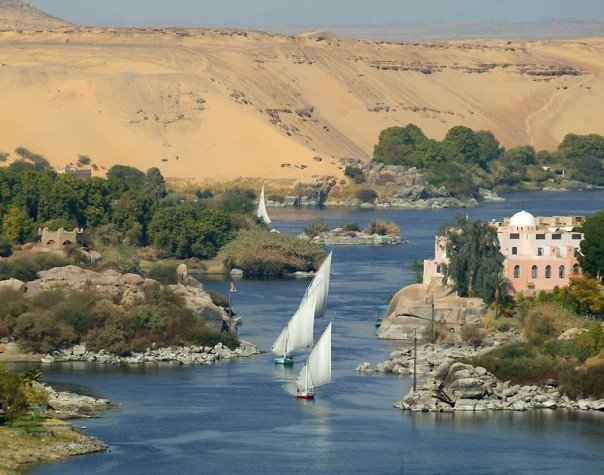 Tour photo of Aswan sightseeing tours / Tour to philae temple, high-dam and unfinished obelisk