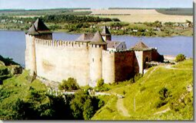Tour photo of Soroca - the only Fortress in Moldova