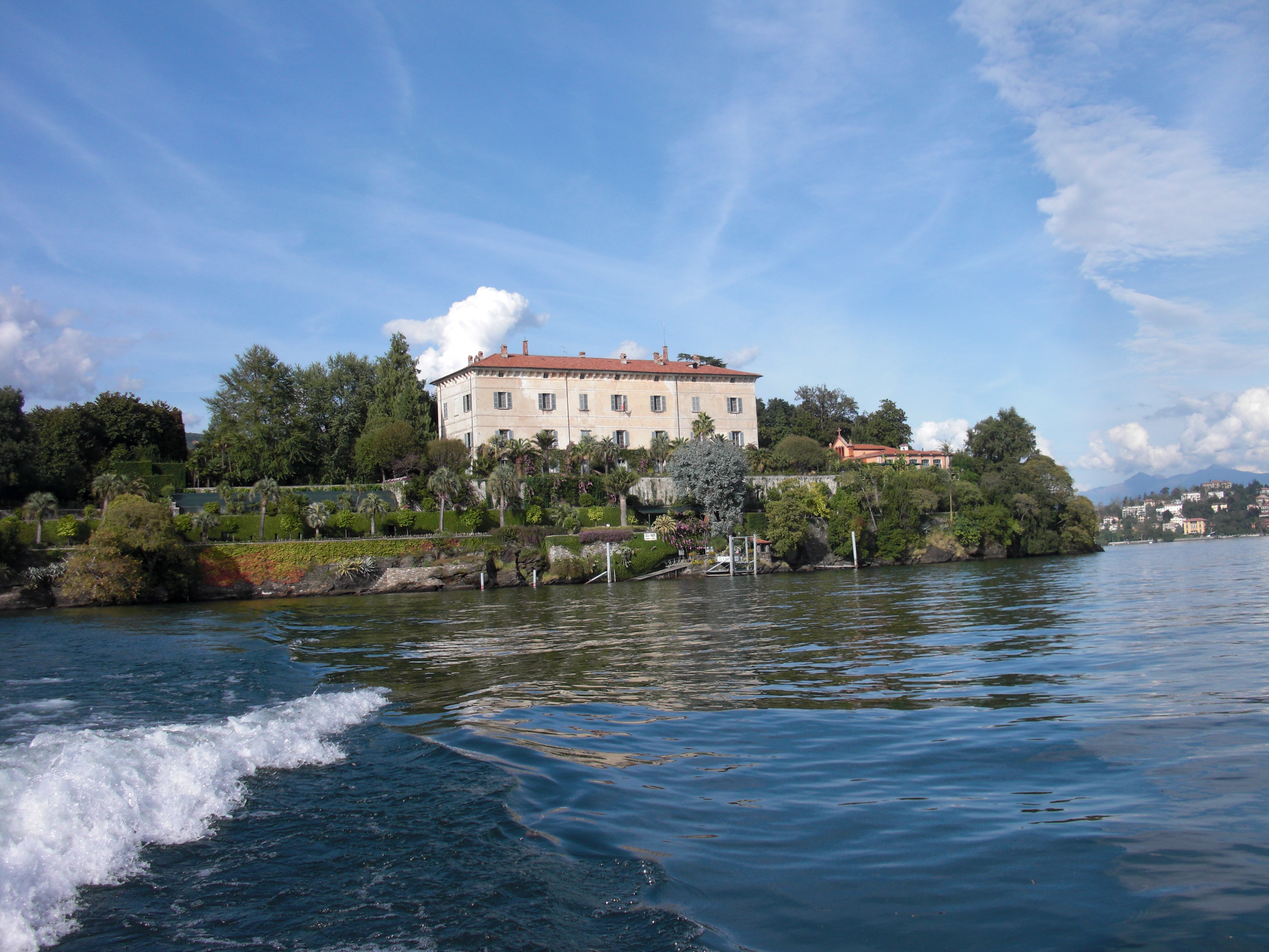 Tour photo of Borromean Islands Private Day Tours in Stresa by a local private guide. Lake Maggiore