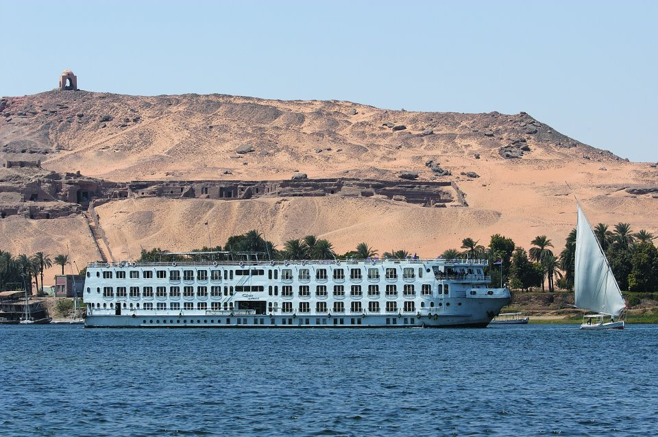 Tour photo of Budget private tour by Nile cruise from Luxor to Aswan