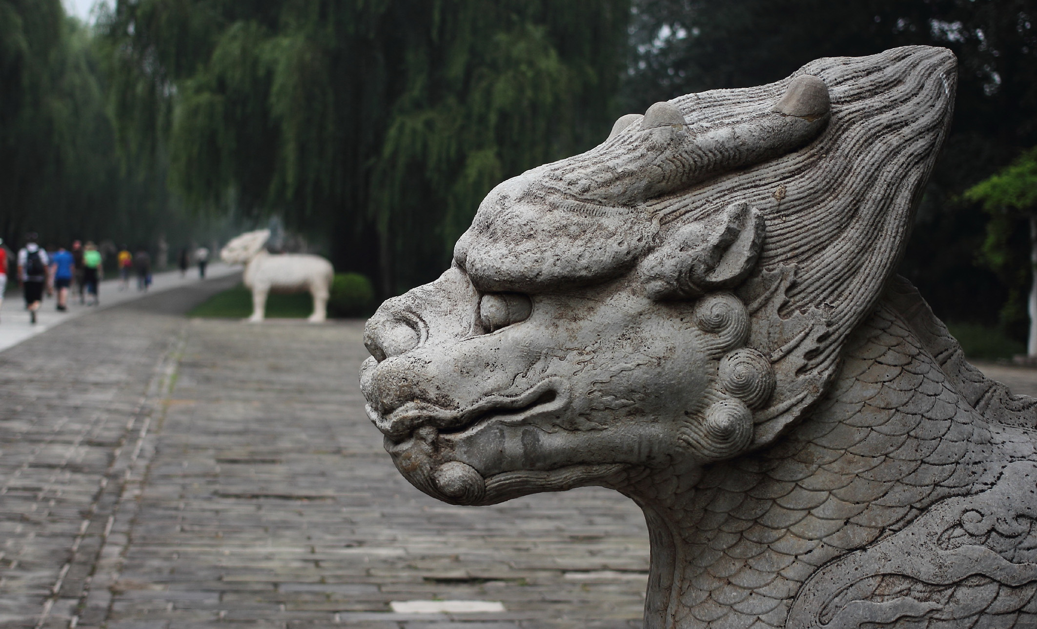 Tour photo of Ming Tombs and Juyongguan Great Wall