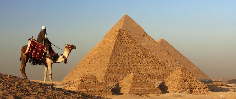 Tour photo of  Shore Excursions to Cairo