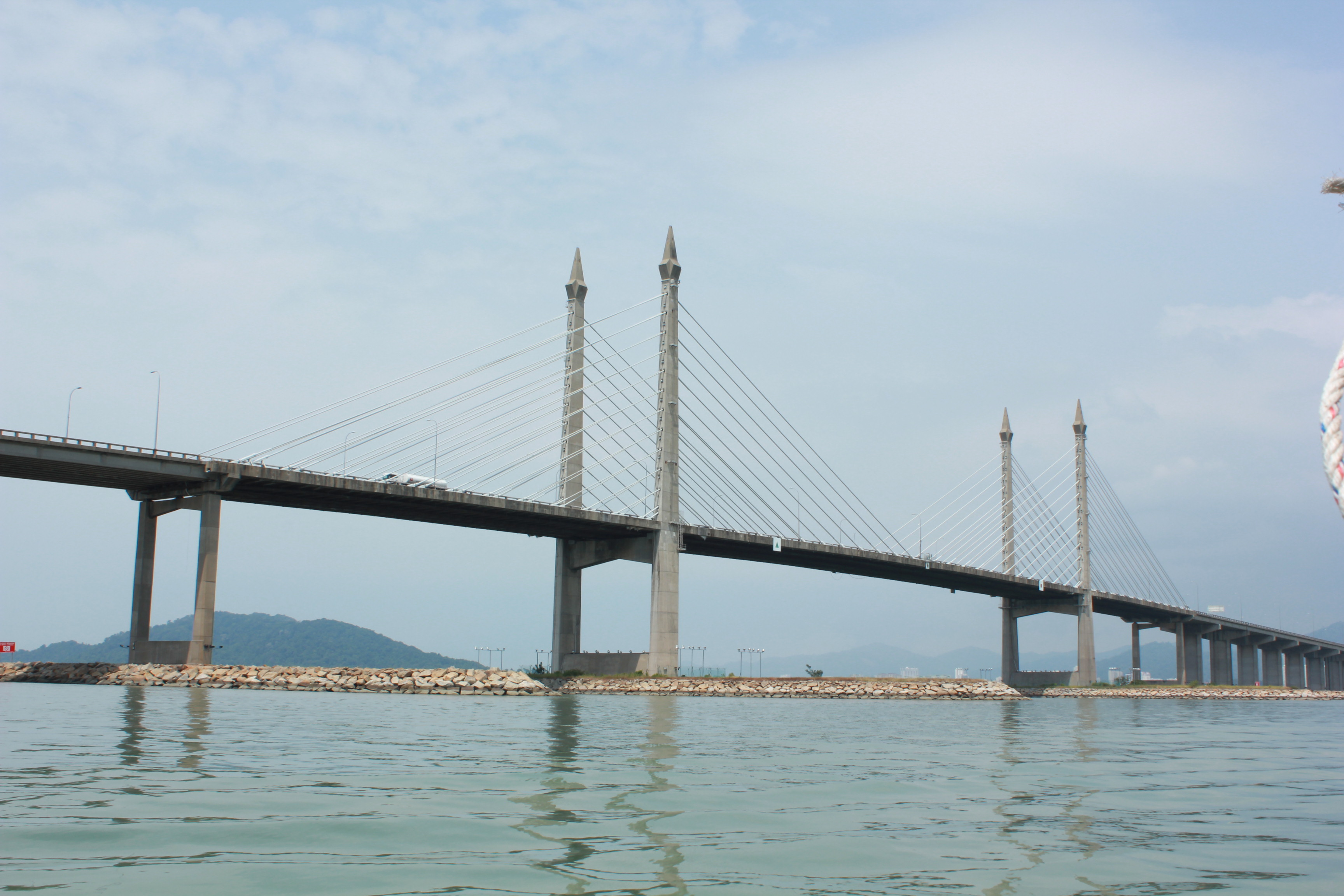 Tour photo of Round Penang Island