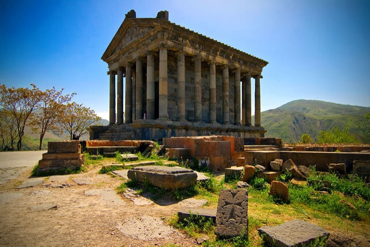Tour photo of Garni Geghard Cultural tour