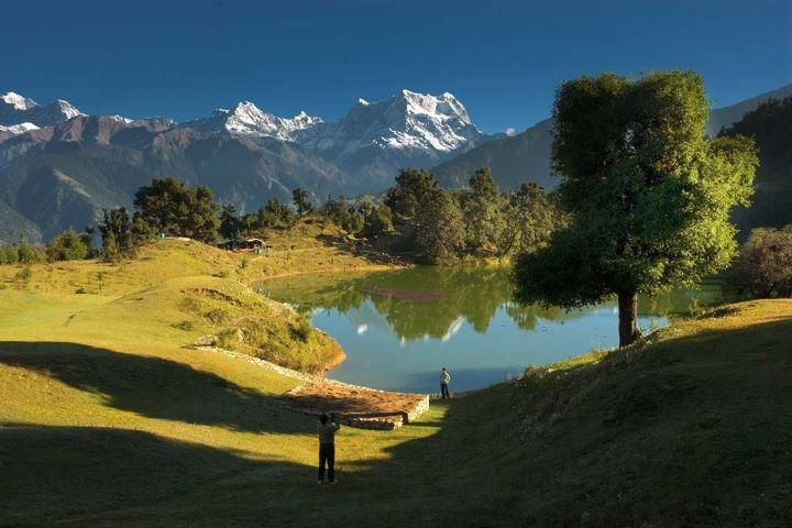 Tour photo of Trekking Himalayas