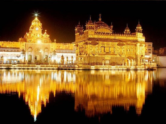 Tour photo of GOLDEN TEMPLE PUNJAB(INDIA) TOUR
