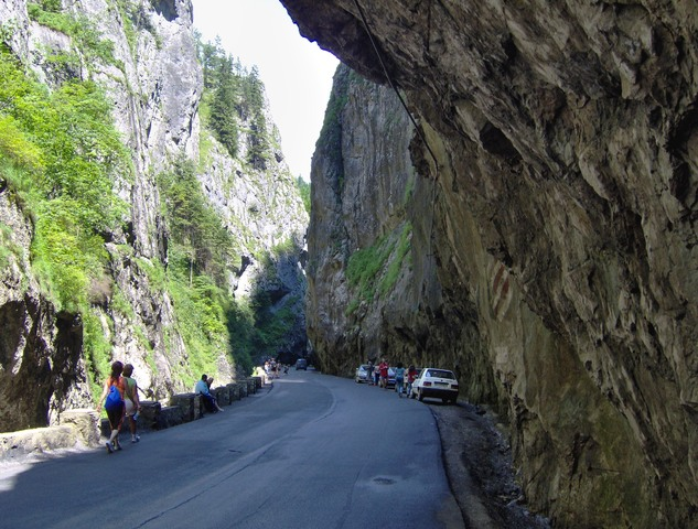 Tour photo of Ceahlau Mountains