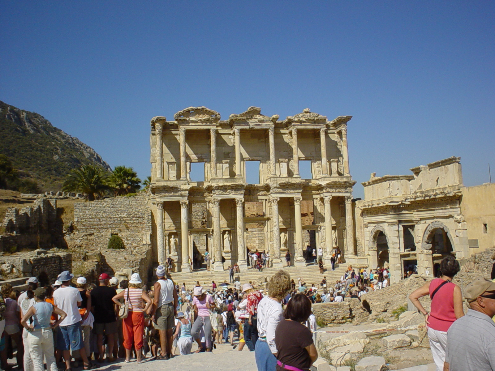 Tour photo of Magnificient EPHESUS