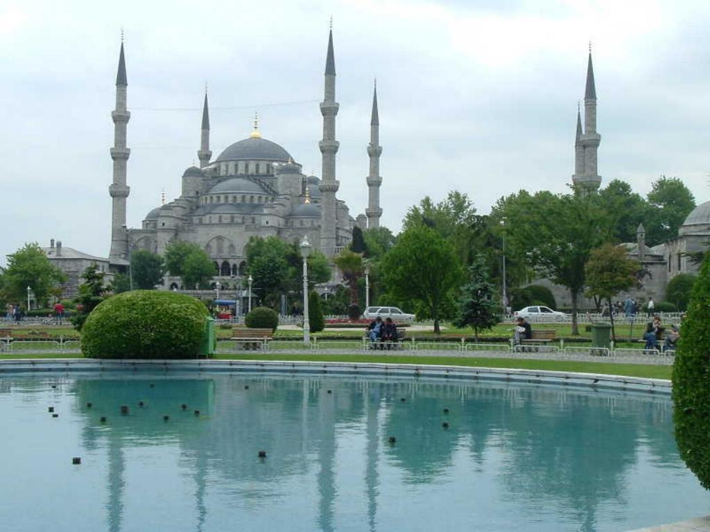 Tour photo of Hidden Istanbul