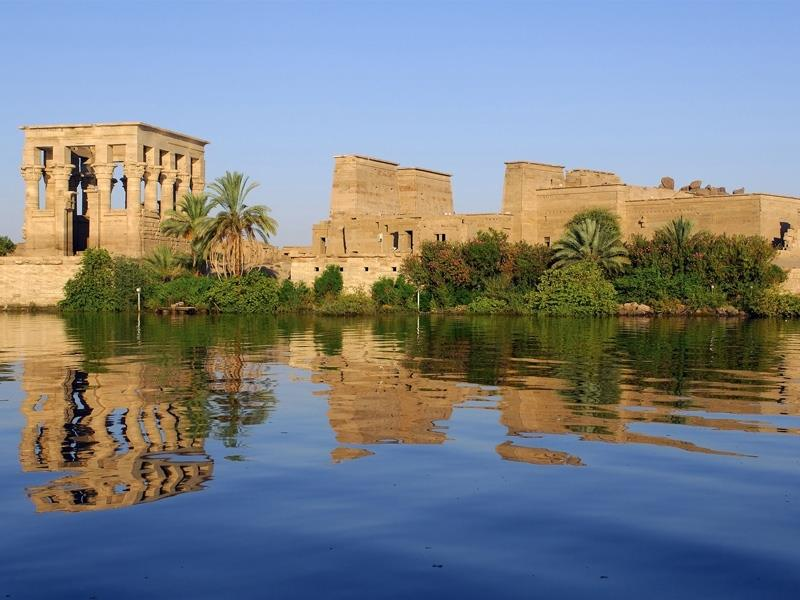 Tour photo of ancient cities of the Nile tours
