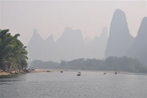 Tour photo of Offer tours :2 Days 1 Night Yangshuo Typical Tour