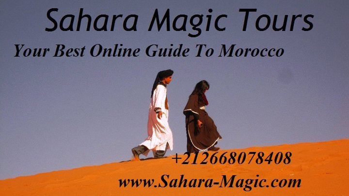 Tour photo of Morocco Private Tours