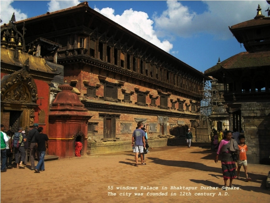 Tour photo of Private day tour in Kathmandu