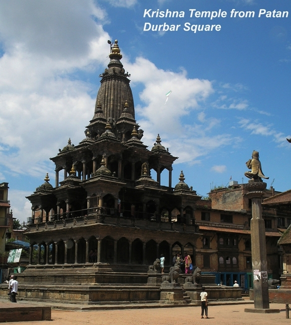 Tour photo of Private tour of Patan, Bungmati and Khokana.