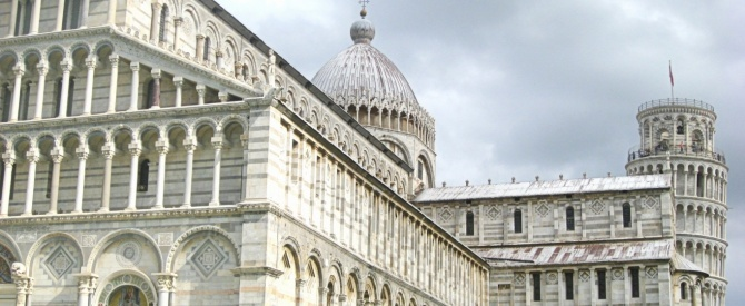 Tour photo of An Amazing tour in Pisa!